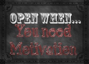 need-motivation-printable